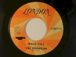 Val Doonican - Walk Tall