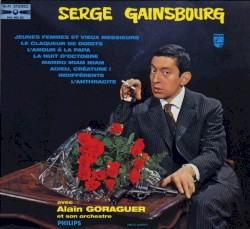 Nº2 by Serge Gainsbourg