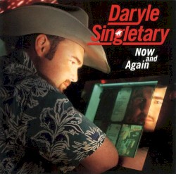 Daryle Singletary - I Let Her Lie
