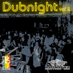 Dubmatix Soundsystem - War, Peace & Dub Live