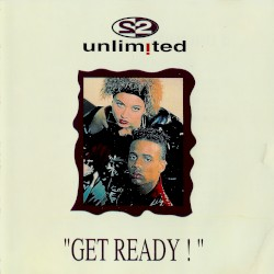 2UN LIMITED - GET READY FOR THIS