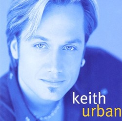 Keith Urban - A Little Luck of Our Own