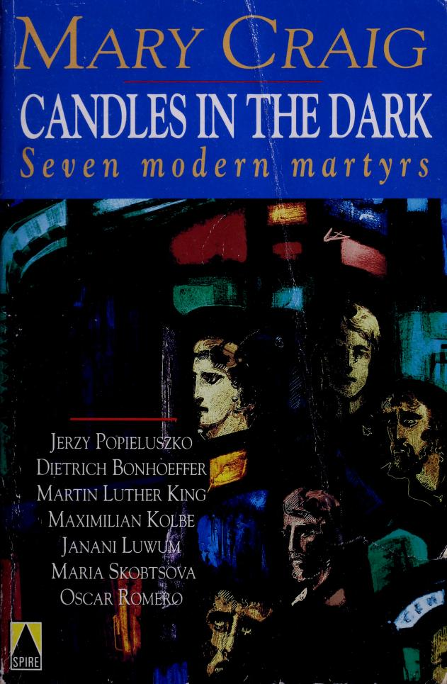 Candles in the dark by Mary Craig