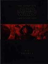 Cover of: The complete Star Wars encyclopedia