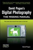 Cover of: David Pogue's Digital photography