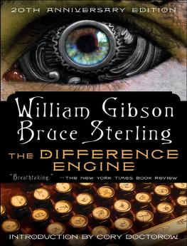 Cover of: The Difference Engine | William Gibson