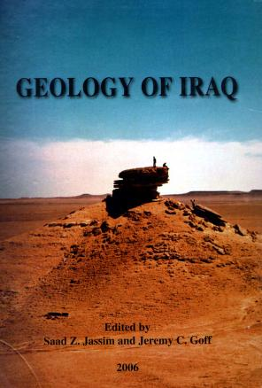 Geology of Iraq by V. Arad
