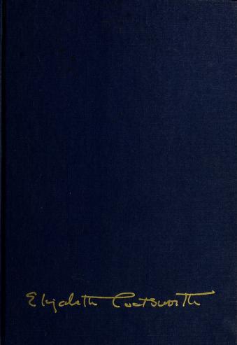Cover of: Maine memories | Elizabeth Jane Coatsworth