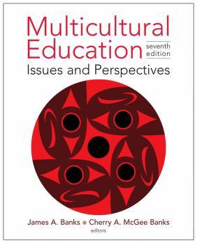 Cover of: Multicultural education by James A. Banks, Cherry A. McGee Banks
