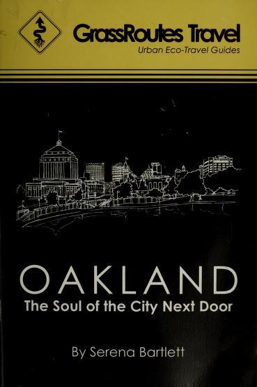 Oakland by Serena Bartlett