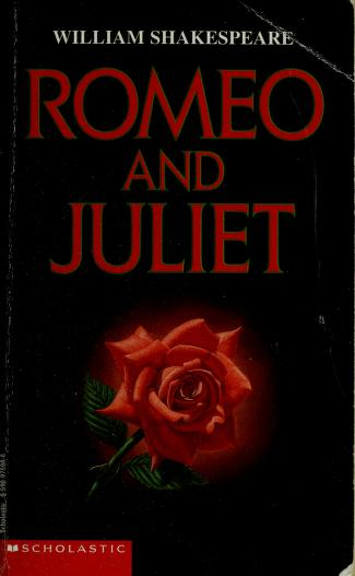 Romeo & Juliet (Scholastic) by