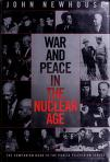 Cover of: War and peace in the nuclear age